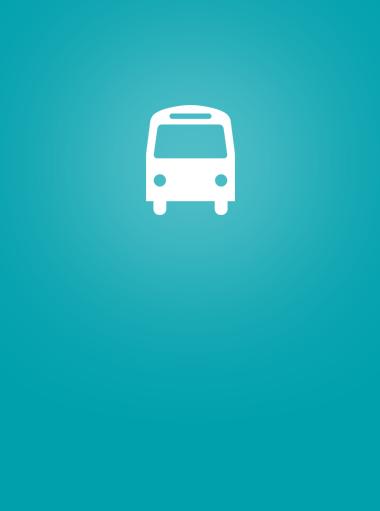 Szervezett buszos utazás